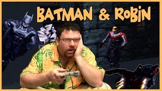 Video Joueur du Grenier - Batman & Robin - Playstation MP3, 3GP, MP4, WEBM, AVI, FLV November 2017
