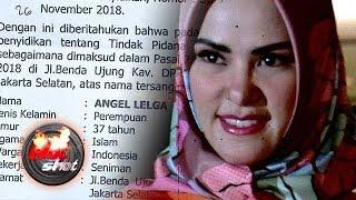 Video Hot Shot 16 Desember 2018 - Angel Lelga Tersangka Kasus Dugaan Perzinahan MP3, 3GP, MP4, WEBM, AVI, FLV Desember 2018