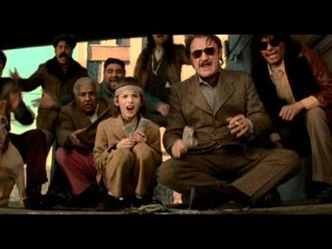 Tenenbaums - In dieser skurrilen Komödie über den verrücktesten Familienclan der Filmgeschichte versammelt Regisseur Wes Anderson (Rushmore) ein ganzes Staraufgebot vor d...