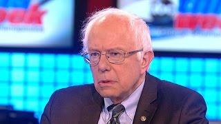 Sen. Bernie Sanders Says U.S. Should Look More Like Scandinavia