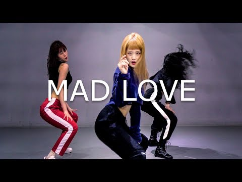 Sean Paul, David Guetta - Mad Love Ft. Becky G | NARIA Choreography | Prepix Dance Studio