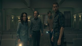 my favorite scene in the haunting of hill house