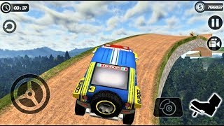 Impossible Hill Car Drive 2019 ▶️Best Android Games GamePlay 1080p (by Frenzy Games Studio) Level 13