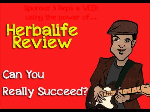Herbalife - Herbalife Reviews - http://www.bluesmansleadmastery.com/?s1=Herbalife Learn the truth on how to really make it with Herbalife and learn why 97% of Network Ma...