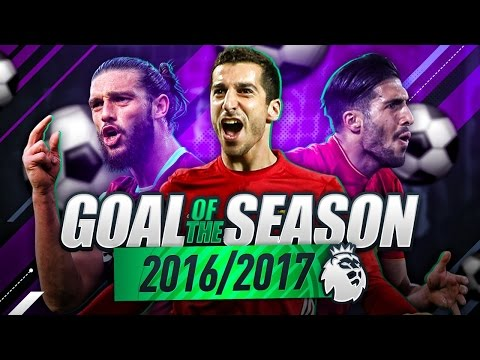 GOALS OF THE SEASON! (видео)