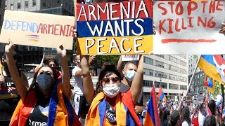 Armenia Wants Peace