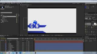 Video After Effects News Broadcast Design Tutorial MP3, 3GP, MP4, WEBM, AVI, FLV September 2017