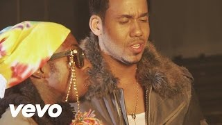 Romeo Santos - All Aboard (Behind The Scenes) ft. Lil Wayne