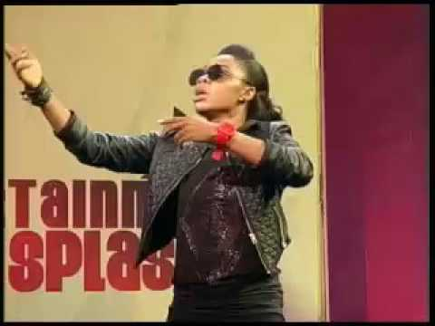Evolution of Nigerian Dance : Kaffy travels through time