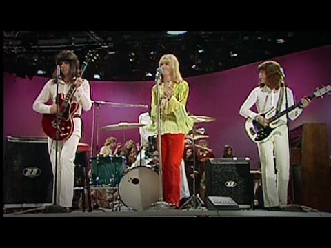 Sweet - Co-Co - Disco 11.09.1971 (OFFICIAL)
