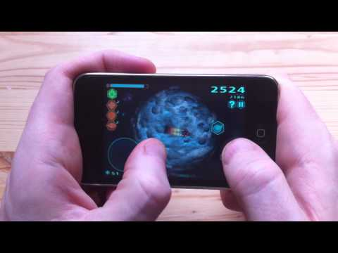 Video of Astro Bang HD