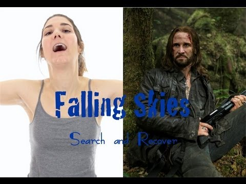 """Falling Skies """"Search and Recovery"""" Review (Season 3 Episode 5)"""