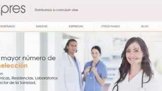 trabajo hospitales geriatricos residencias