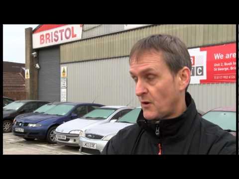 McDonalds restaurant refused - The 6 - Made In Bristol TV