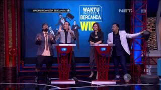 """Video Waktu Indonesia Bercanda - WIB Batal Tayang, Digantikan Acara """"Mata Lontong"""" (1/4) MP3, 3GP, MP4, WEBM, AVI, FLV November 2018"""