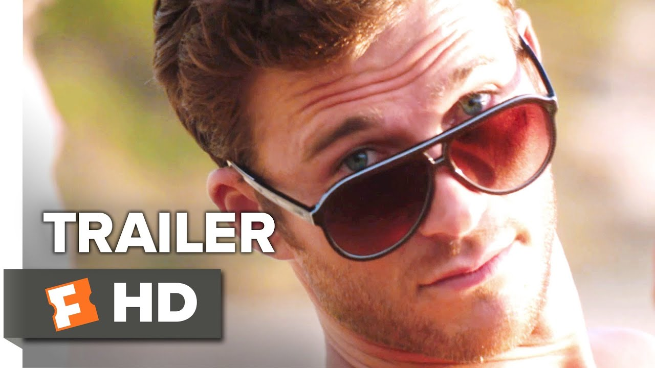 Think Fast, Drive Faster. Scott Eastwood & Freddie Thorp are Car Thieves in Action-Thriller 'Overdrive' (Clip) with Ana de Armas
