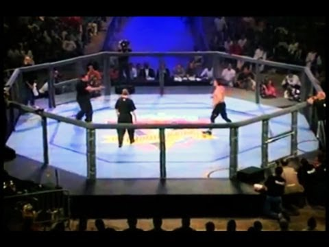kickboxing - Here we see Professional Wing Chun practitioners Vs Professional Martial Artists from varying styles such as MMA, Kung Fu, BJJ, Boxing, Karate, Wrestling, Mu...