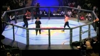 Wing Chun Vs MMA, Kung Fu, BJJ, Boxing, Karate, Wrestling, Muay Thai, Sambo, Kickboxing