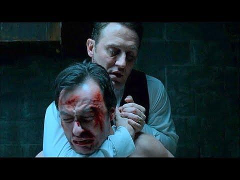Pilgrim tortura y mata Konchevsky - Amy Bendix - THE PUNISHER 2X01