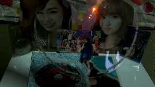 Nonton  Unboxing  Snsd  I Got A Boy Album Jessica Ver   Film Subtitle Indonesia Streaming Movie Download