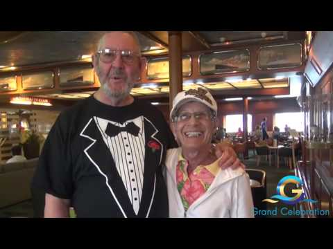 03-22-16 Grand Celebration Cruise Review