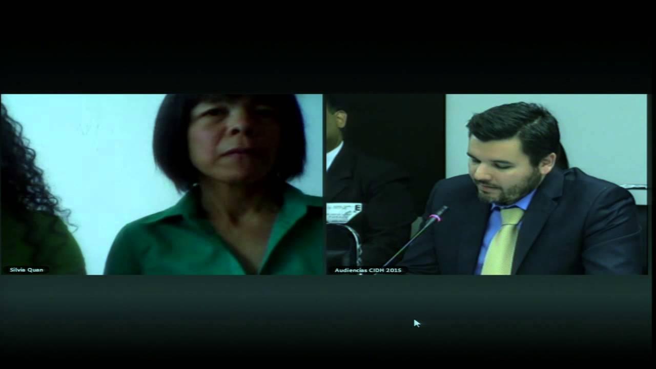 Acceso a la justicia para personas con discapacidad en Guatemala