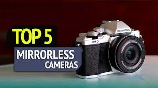 Video TOP 5: Mirrorless Cameras 2018 MP3, 3GP, MP4, WEBM, AVI, FLV Juli 2018