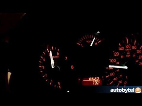 The Run to 60 MPH: 2013 Mazda MX-5 Miata