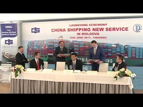 Νέα «εισβολή» της Κίνας στην Ευρώπη, μέσω Μολδαβίας – economy