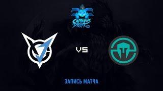 VGJ Storm vs Immortals, Capitans Draft 4.0, game 1 [Jam, Mila]