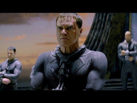 I Will find him | Man of Steel [UltraHD, HDR]