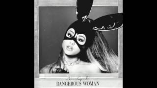 Ariana Grande  Side To Side ft. Nicki Minaj Audio