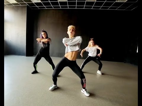 Top 5 Groups - Best Dancers in the World Ever