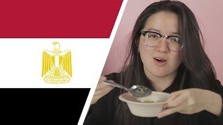 Video أجانب يتناولون الطعام المصري لأول مرة - مترجم عربي MP3, 3GP, MP4, WEBM, AVI, FLV September 2019