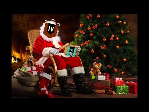 R6 Siege: All I want for Christmas is Diamond