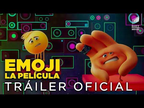 Emoji La Película - Tráiler Oficial HD en español?>