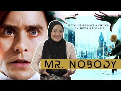 Review Filem - Mr. Nobody