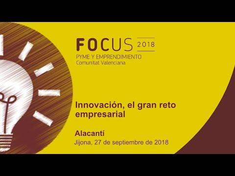 Vídeo Resumen Focus Pyme y Emprendimiento L'Alacantí[;;;][;;;]
