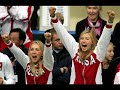 FED CUP 決勝戦(ファイナル)  2007