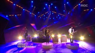 CNBLUE - Don't say goodbye, 씨엔블루 - 돈 세이 굿바이, Music Core 20110521