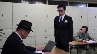 Gメシ★88in高円寺駅西商店会第一話