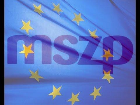 A Fidesz-rezsim lebont és megtagad minden európai értéket