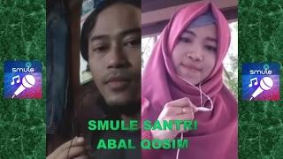 Video Smule Hasbi Santri abal qosim merdu mendayu-dayu MP3, 3GP, MP4, WEBM, AVI, FLV September 2018