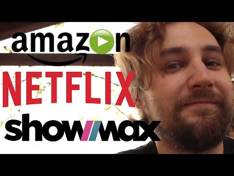 Netflix masakruje Showmax na żywo każdego dnia - Kinowy Ekspres