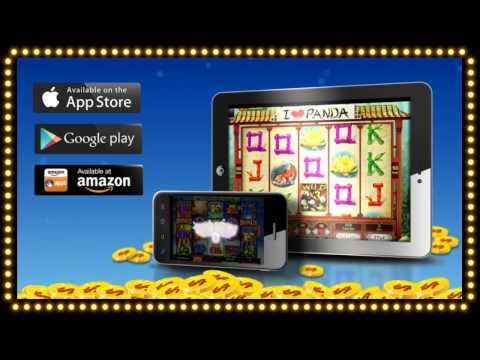 Video of Slotomania - Free Slot Games