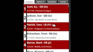 Big Ten Football Guide 2012 YouTube video