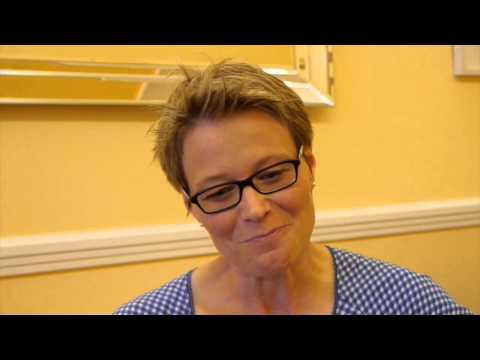 Erzählen im Radio - Interview mit Sandra Müller