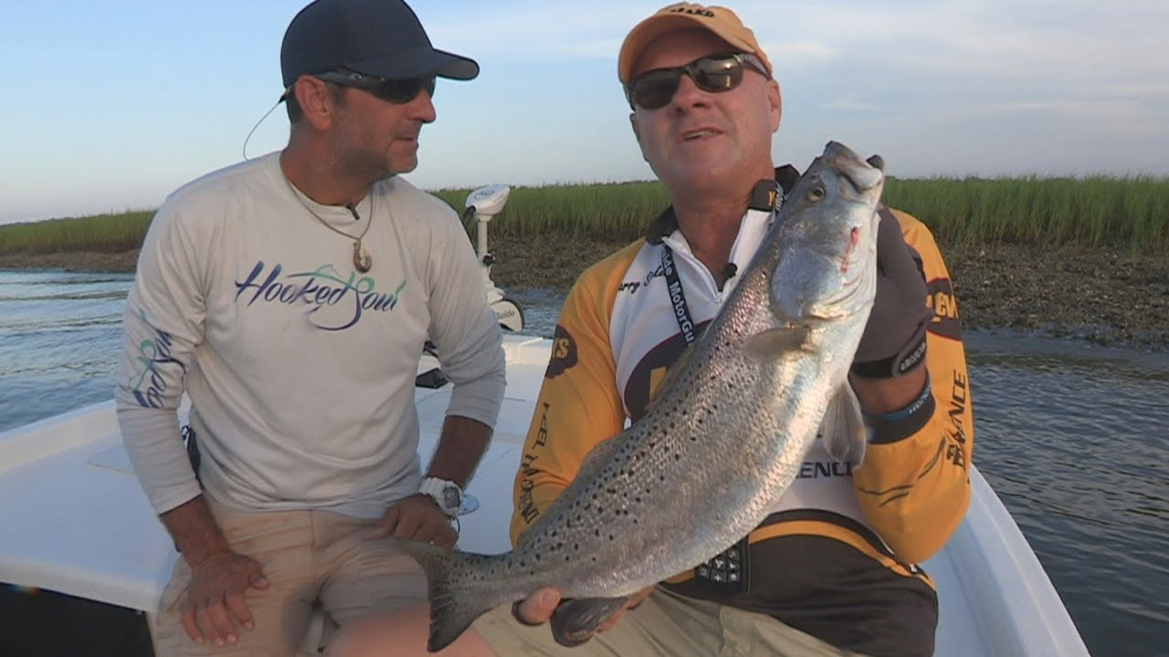 Videos main page fox sports outdoors for Skiatook lake fishing report