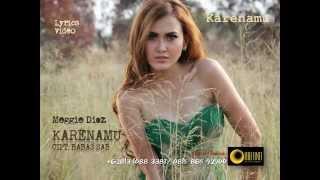 KARENAMU Meggie Diaz Video