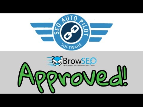 SEO Autopilot Review - is it the Best SEO Software?